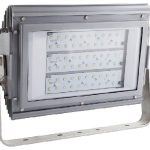 "Arran ""Exn"" IP66 LED Flood Light for Zone-2"
