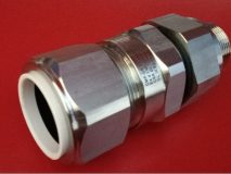 E1FW CMP Cable Glands for Armoured Cables by CMP Products, UK