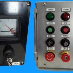 Exd Local Control Stations (LCS)