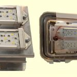 """Protecta-III """"EExe"""" LED Linear Light for Zone-1"""