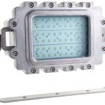 ScotiaEx Exd Flame Proof LED Flood Light for Zone-1