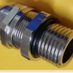 "TSMe TruSeal Metallic ""Exe"" Cable Gland for Un-Armoured Cable"
