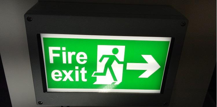 09 Main Crousel ABTech Fire Exit