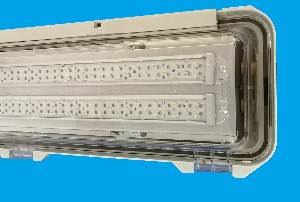 LED Protecta-III Linear Light